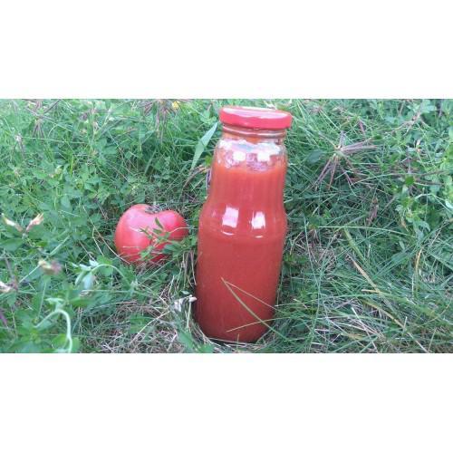 Jemný sladký keèup 300 ml