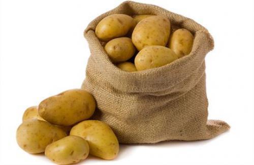 1 Kg brambor