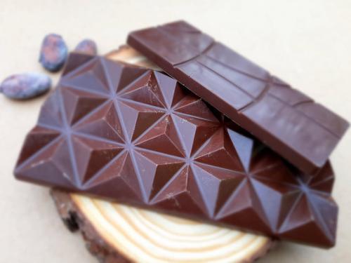 RAW hoøká èokoláda 100 g 60%