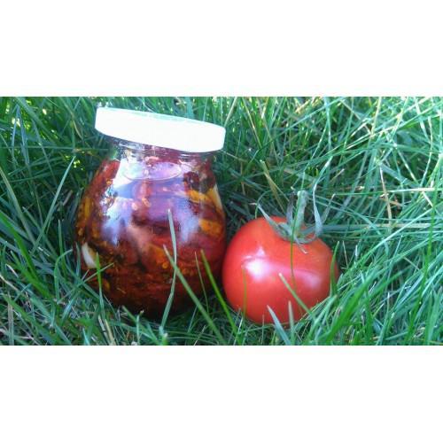 Sušená rajèata v oleji 255 ml